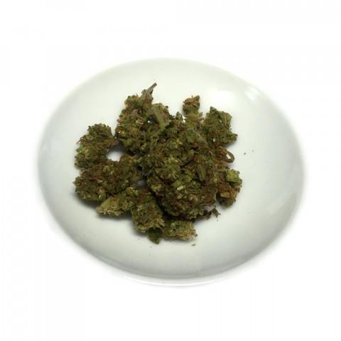 CBD Hemptea Erdbeerli 6%